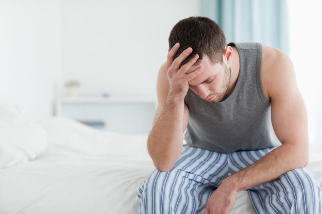 Простатиты у мужчин бесплодие какие показания простатита