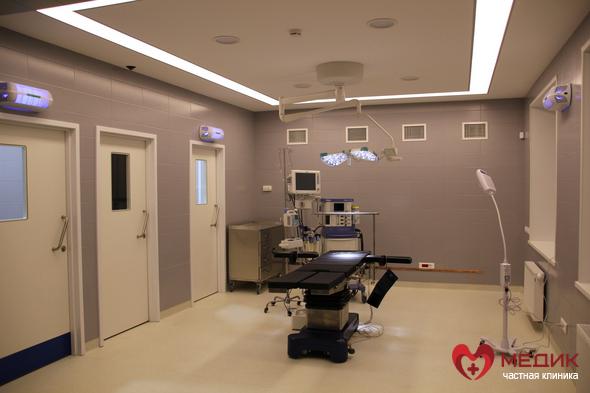 Медицинский центр медик центр