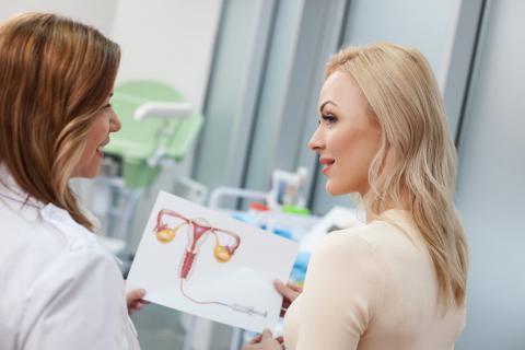 Диагностика патологии цервикального канала, гинеколог Чебоксары, врач-гинеколог в Чебоксарах