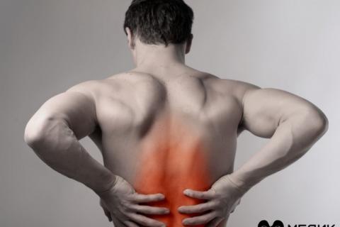 боли в спине, больная спина, вылечить больную спину, УВТ, травматолог-ортопед