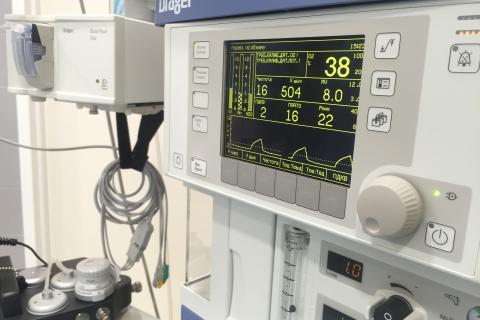 анестезиолог, анестезиология в Чебоксарах, хирург, хирургия