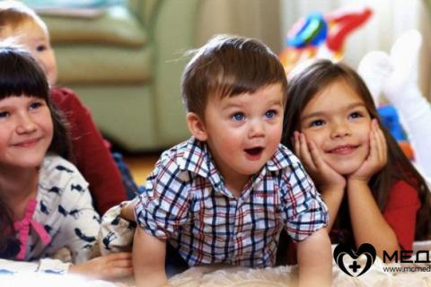 логопед, детский логопед, детский невролог, детский врач в Чебоксарах, детская клиника