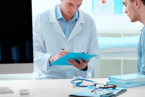 уролог, лечение простаты, цистита, эректильная дисфункция, аденомы простаты
