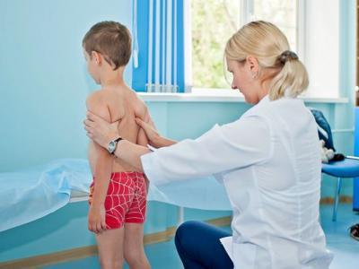 детский врач, детский травматолог-ортопед, детский ортопед в Чебоксарах