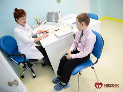 педиатр, педиатрия, детские врачи, хороший педиатр в Чебоксарах, детская клиника, клиника для детей